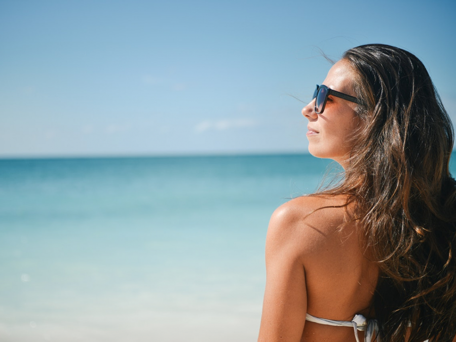 How to look after your skin this summer