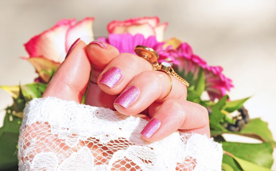 Your guide to manicures