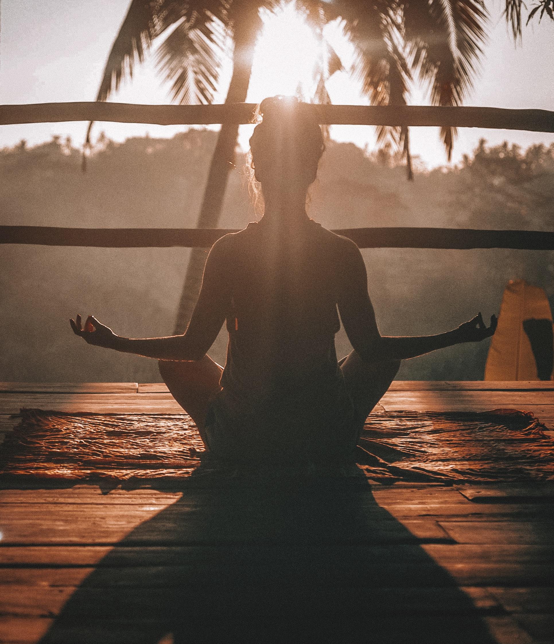 Holistic Spiritual Therapy